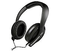 Sennheiser HD 202-II Dynamic Hi-Fi Stereo Headphones - E267490