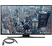 Samsung 48 LED 4K Ultra HD Smart TV w/ HDMI - E287090