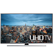 Samsung 50 Class LED 4K Ultra HD Smart TV - E287190