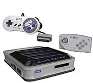 Hyperkin RetroN 5 Console Bundle with Choice of Controller - E287790