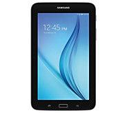 Samsung 7.0 Tab E Lite 8GB Tablet - E289690