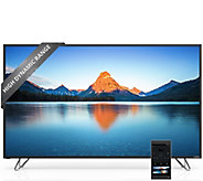 Vizio 50 UHD Home Theater Display w/ SmartCast& Tablet Remote - E289890