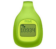 Fitbit Zip Wireless Activity Tracker - E271691