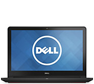 Dell 15.6 Laptop - Intel Core i5, 8GB RAM, 1TBHDD - E286391
