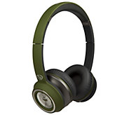 Monster NTune On-Ear Headphones - E286891