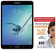 Samsung Galaxy Tab S2 9.7 - 32GB, 1.5GB RAM & 1-Year Tech - E287591