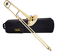 Jean Paul USA Trombone with Contoured Case - E290491
