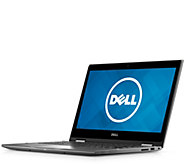 Dell Inspiron 13.3 2-in-1 Touch Laptop - Corei3, 4GB, 500GB - E291391