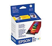 Epson S191089 Color Ink Cartridge - E207292