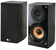 Pure Acoustics Supernova Series Two-Way 5.25 Speakers - E249392