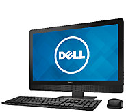 Dell 23 Inspiron All-in-One Touch - Intel i7,12GB, 1TB HDD - E282792