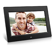 Aluratek 10 Hi-Res Digital Photo Frame - E282992