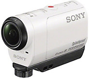 Sony AZ1VR Action Cam Mini with Built-in Wi-Fi - E287492