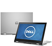 Dell Inspiron 13 2-in-1 Laptop - Intel i5, 8GBRAM, 256GB SSD - E288493