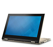 Dell Inspiron 11.6 2-in-1 Touch Laptop - Intel4GB, 128GB SSD - E291393