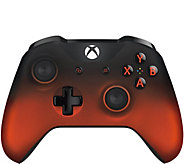 Microsoft Volcano Shadow SE Wireless Controllerfor Xbox One - E292193