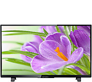 Emerson 40 1080p Full High Definition LED TV with 3 HDMI Ports - E227994