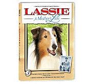 Lassie: A Mothers Love DVD - E266194