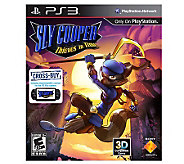 Sly Cooper: Thieves in Time - Vita Cross-Buy -PS3 - E266794