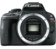 Canon EOS Rebel SL1 Camera Body Only (Lens Required) - E269294