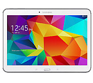 Samsung 10.1 Galaxy Tab 4 with 16GB Storage and App Suite - E279194