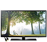 Samsung 55 Smart LED 1080p HDTV - E287194