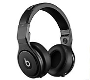 Beats Pro Over-Ear Headphones with Software Voucher - E287694
