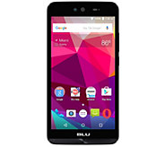BLU Dash X Unlocked Android Smartphone - E289694