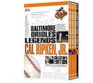 Baltimore Orioles Legends - Cal Ripken, Jr. Collectors Set - E290994