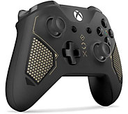 Microsoft Xbox One Wireless Controller - ReconTech - E292094