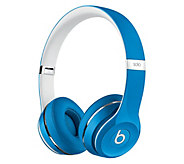 Beats Solo2 Luxe Edition On-Ear Headphones - E231795
