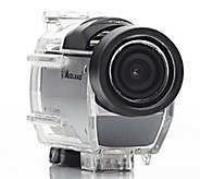 Midland HD 1080p Wearable Action Video Camera with Accessories - E275095