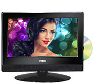 Naxa 16 Class 720p LED HDTV with Built-In DVDPlayer - E285595