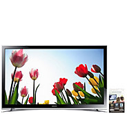 Samsung 24 Class LED Smart HDTV with App Pack - E288395
