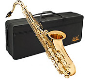 Jean Paul USA Tenor Saxophone with Contoured Case - E290495