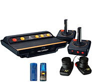 Atari Flashback 7 Deluxe with Cleaning Kit - E290595