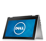 Dell Inspiron 11.6 2-in-1 Touch Laptop - Pentium, 4GB, 500GB - E291395