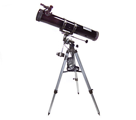 Bushnell 675x 4 5 Motorized Reflector Telescope With