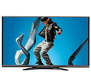 Sharp AQUOS 60 1080p 240Hz Smart LED HDTV with Stand and HDMI Cable - E226996