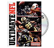 Ultimate NFL 2-Disc Set - E265996