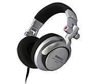Technical Pro Professional Headphones w/ Adjustable Headband - E272596