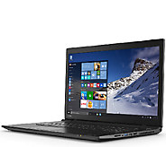 Toshiba 17.3 Win 10 Laptop - AMD A6 6GB, 750GBHDD - E284096