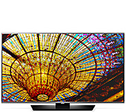 LG 65 1080p Smart LED HDTV with Built-in Wi-Fi& Magic Remote - E284796
