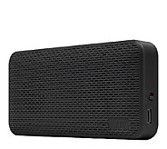 iLuv Aud Mini Portable Ultraslim Bluetooth Speaker - E285296