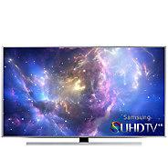 Samsung 55 Class LED Flat 4K SUHD Smart TV - E287196