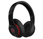 Beats Studio Over-Ear Headphones with Software Voucher - E287696