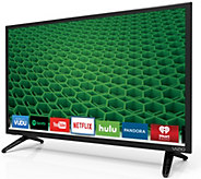 Vizio 24 1080p LED Smart HDTV - E289496