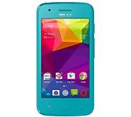 BLU Dash J Unlocked Android Smartphone - E289696