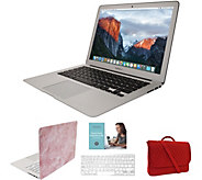 Apple MacBook Air 13 Laptop with Carry Case & Accessories - E231797