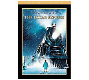 The Polar Express DVD - E263697